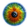 Eye scape