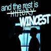 [Wincest] In conclusion: WINCEST