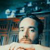 Daphne: Matthew M: cute stare