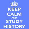 direwolfdragon: Keep Calm and Study History