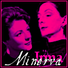 Irma / Minerva