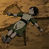 Toph's earth angel