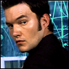 Unusual Ianto