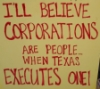 I'll believe corporations are people...