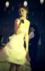 Певица, свадьба