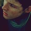 Merlin odwraca się