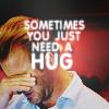 Lisa: H50::danno needs a hug
