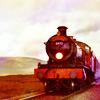 hp:hogwarts express