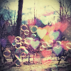 inkvoices: bubbles and hearts