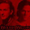 xsamxgabrielxshipper: wolfish_willow - Sam/Gabriel