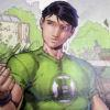 TeenLantern, This Is My AU, Tim Drake Would Make a Kickass Green Lan