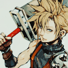Cloud Strife ☼ Ex-SOLDIER: you cannot control my destiny