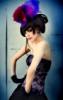 карнавальный костюм, платье, корсет