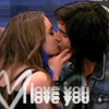 Victorious: Beck/Jade (Love You)