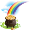 Toto_too514: Pot O'Gold