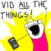 vidding - vid all the things