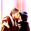 kenobifan: Older ObiWan and Younger Padme