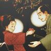 Kaze Hikaru: Sei and Ane-Ue