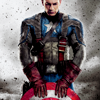 {avengers} the red white and blue.