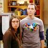 BBT: Sheldon&Amy
