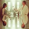 Merlin Arthur & Gwen