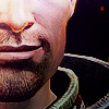 Dragon Age - Cullen's Lips
