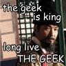 KDrama Tree Sejong geek