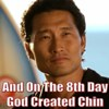 { embracing the storm }: H50: Chin