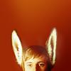 Merlin: S3 Arthur Ears