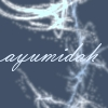 ayumidah userpic