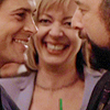 adorabletrio, The West Wing