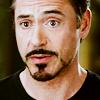 Ki: Avengers Tony eyebrow