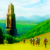 Auf Wiedersehen, Assholes { s a r a }: (merlin) the knights of camelot