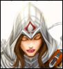 assassin's creed, girl assassin, blegh