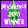 Sims - Myshuno Win