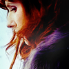 DW: Donna!SideProfile