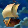 Mila: book ship
