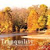 LadyoftheLight: * Autumn - Tranquility