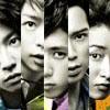 嵐の楽園 VS Arashi Layout 02