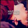 harder arthur