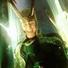 loki laughing