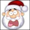 blueeyeddemonliz: Santa