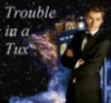 scifiangel: Trouble in a Tux-Star BG