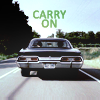Supernatural: Carry On