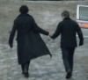 sherlock john walking