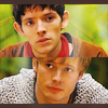 Hide-fan: [Merlin] Totally canon
