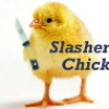 misc slasher chick by NFD