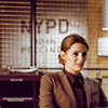 LauraJo: Castle: Beckett - NYPD