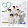 Arashi_Beautiful World