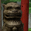 Keoni: sims lion
